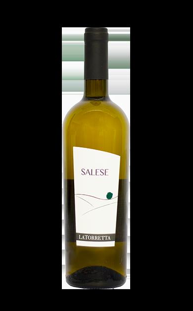 Vitigni: Chardonnay 70% - Sauvignon Blanc 30% Vinificazione: Uve selezionate e raccolte in piccole cassette. Pressatura soffice di grappoli interi. Fermentazione a bassa temperatura. Affinamento sulla feccia nobile in botte di acciaio per 6 mesi.